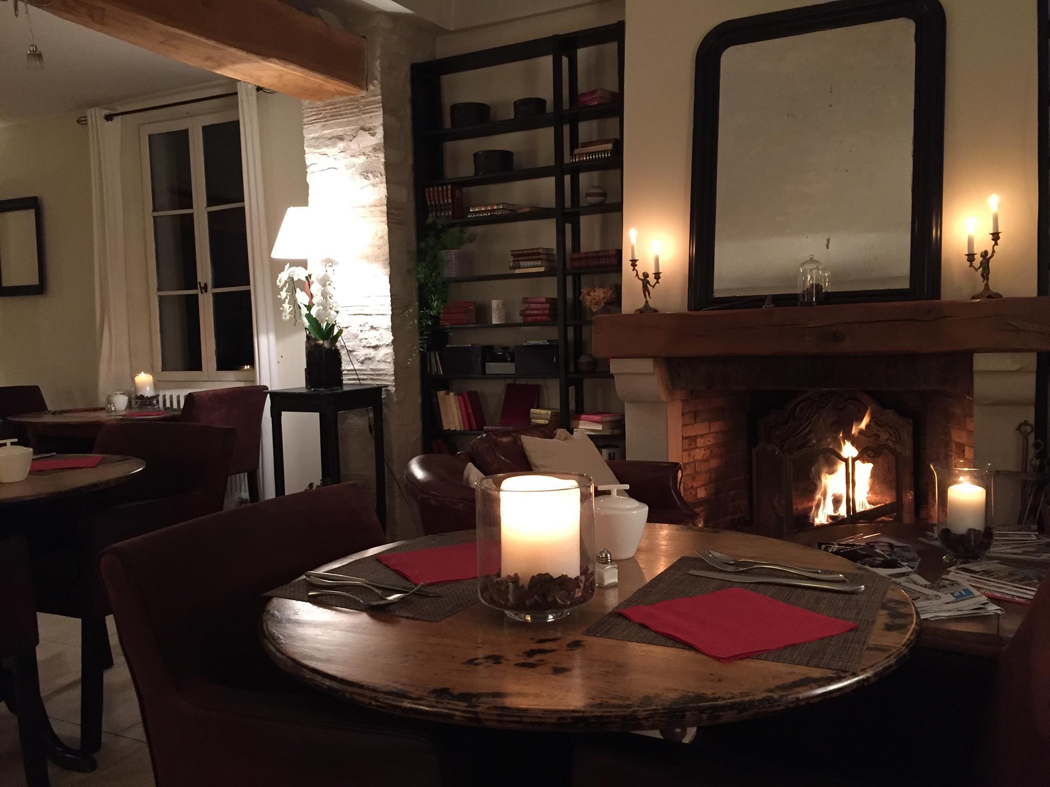 Hotel Chantilly Piscine