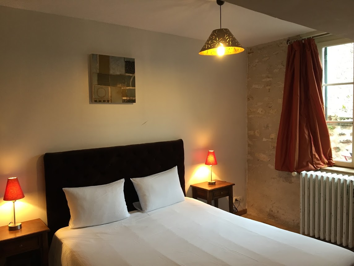 Hotel De Charme Avec Piscine Dans L Oise