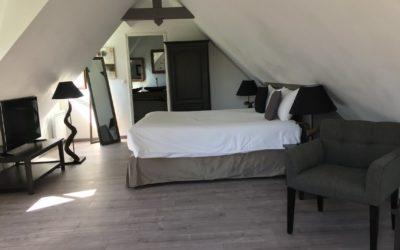 La Suite Jardin dès 152 €