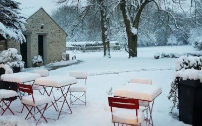 Bien préparer ses vacances d'hiver dans l'Oise