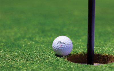 Où faire du golf dans l'Oise ?