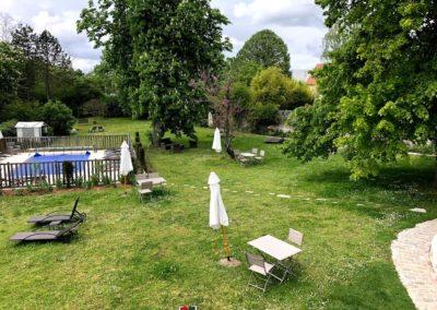 jardin vue suite 21